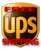 Free Shipping for Castex Parts